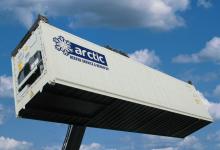 arc container