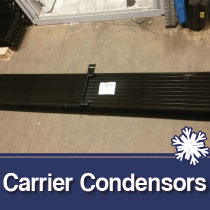 Carrier Condensors