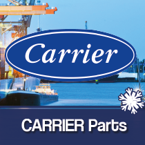 CARRIER parts