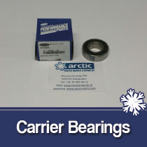 Carrier Bearings