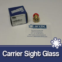 Carrier Sight Glass
