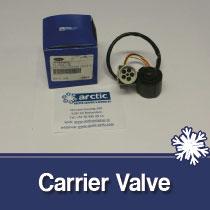 Carrier Valve