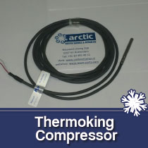 Thermoking Compressor