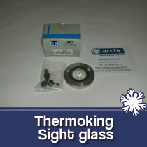 Thermoking Sight glass
