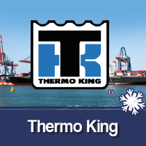 THERMOKING parts