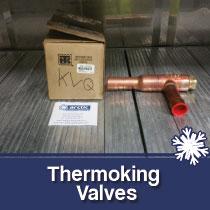 Thermoking Valves