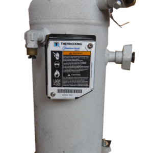 Thermoking Compressors